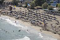 Spain, Balearic Islands, Mallorca, Canyamel, Beach - HLF000752
