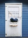 Country style door - GSF000919