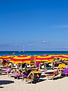 Italy, Sicily, Province of Trapani, San Vito lo Capo, Beach - AM003088