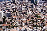 Turkey, Izmir, Aegean Region, Cityscape, Residential houses - THAF000827