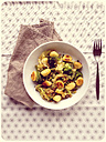 Gnocchi with broccoli and cabbage - EVGF000960