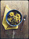 Lime Pasta with dried tomatoes - EVGF000963
