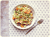 Pasta with fennel and carrots - EVGF000966