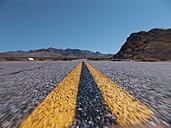 usa, death valley, desert, street - DSCF000180
