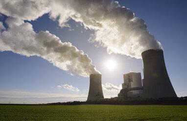 Germany, North Rhine-Westphalia, Grevenbroich, Neurath Power Station - GUFF000019
