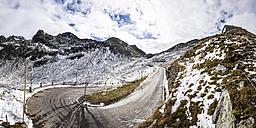 Switzerland, Grisons, Rhine Forest, - STSF000562