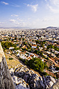 Greece, Athens, cityscape - THAF000881