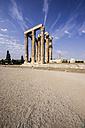 Greece, Athens, Olympieion - THAF000889