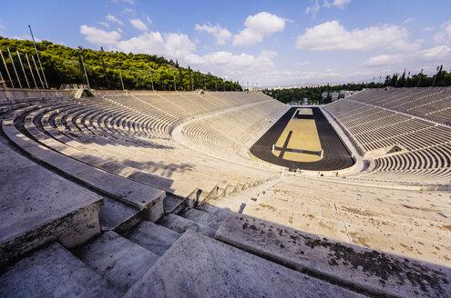 Greece, Athens, Panathinaikos stadium of Olympic Games1896 - THAF000894