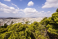 Greece, Athens, cityscape - THAF000895
