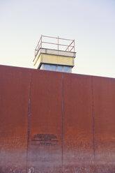 Germany, Berlin, Berlin Wall Memorial at Bernauer Strasse - MEM000486