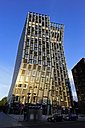 Germany, Hamburg, Dancing Towers office building - MIZF000721