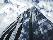Austria, Vienna, Danube City, DC Tower 1 - DIS001090