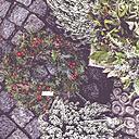 Autumn wreaths - LVF002340