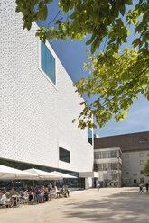 Austria, Vorarlberg, Bregenz, vorarlberg museum - SH001656
