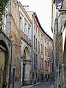 France, Haute-Garonne, Toulouse, Old town, Alley - HLF000789