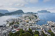 Norway, More og Romsdal, Alesund - JBF000147