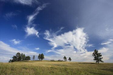 USA, South Dakota, Landscape - NNF000092