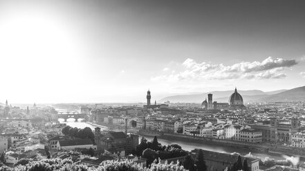 Italy, Tuscany, Florence, - PU000343