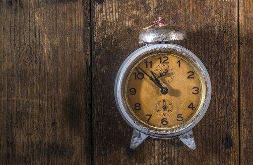 Vintage alarm clock - DEGF000001