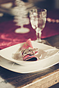 Christmas place setting - SARF001107