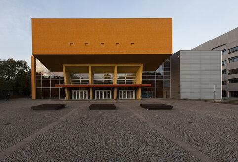 Germany, Saxony, Chemnitz, Technical Unversity - HCF000103