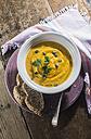 Pumpkin soup - DEGF000054