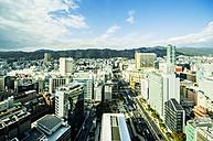 Japan, Kobe, cityscape - THAF001047