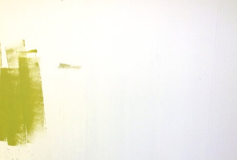 Paint at wall - CMF000211