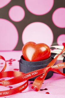 Decoration for Valentine's Day - JUNF000085