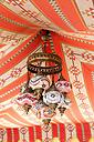 Colorful arabian lamp - JUNF000132