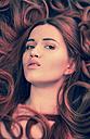 Portrait of seductive young woman - FCF000596