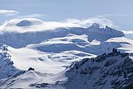 Iceland, South of Iceland, Skaftafell, Vatnajokull National Park - ATAF000085