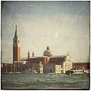 Italy, Venice, San Giorgio - CSTF000714