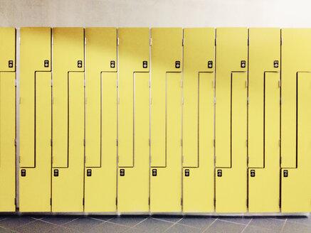 Locker room - SE000846