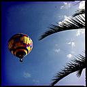 hot air balloon, konstanz, germany - LUL000015