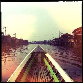inle lake, myanmar - LUL000235
