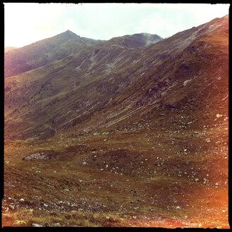 trail, mountains, landscape, sillianer hut, tyrol, austria - LUL000164