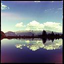 lake, mountains, landscape, mirror, reflection, telfes, tirol, austria - LUL000171