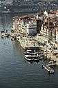 Portugal, Porto, riverwalk - KBF000275