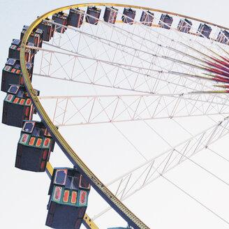 Luxembourg, ferris wheel - SE000888