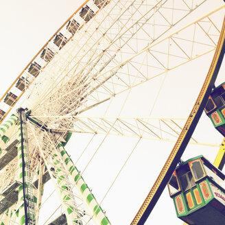 Luxembourg, ferris wheel - SE000889
