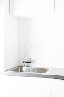 Modern kitchen, sink - FLF000803