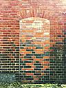 Bricked entrance - GWF003604