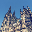 Germany, Cologne Cathedral - GWF003610