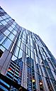 Netherlands, Amsterdam, Erick van Egeraat Office Tower - SEGF000237
