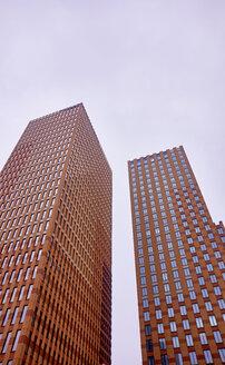 Netherlands, Amsterdam, Symphonie Gebouw - SEGF000241