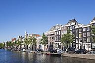 Netherlands, County of Holland, Amsterdam, - GW003744