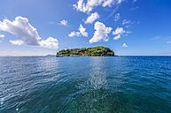 Caribbean, Grenadines, St. Vincent, near Arnos Vale - THAF001216