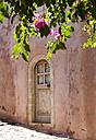 Greece, Monemvasia, house in old town - WWF003487